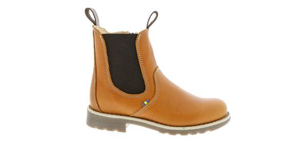 KAVAT Kids Husum EP Boots Light brown